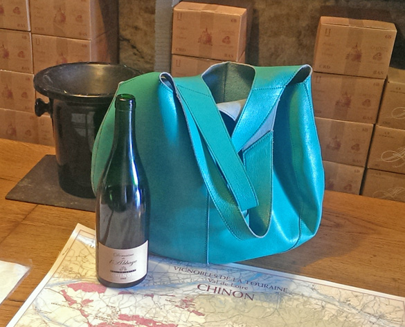 Shona Easton Martha bag at Chinon