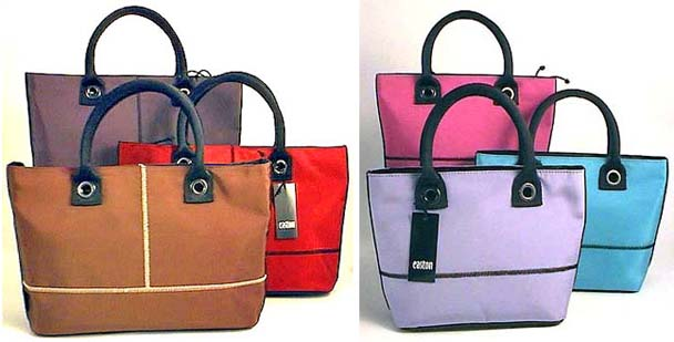 Shona Easton Nautica bags