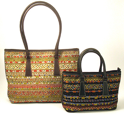 Shona Easton Quito bags