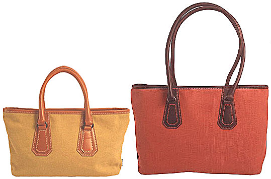 Shona Easton Sahara handbags